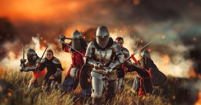 keresztes hadjaratok