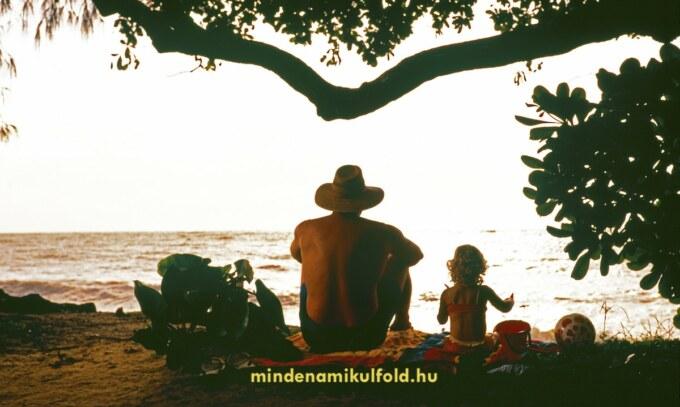 Milyen a gyereknek es szulonek Ausztraliaban Minden ami kulfold