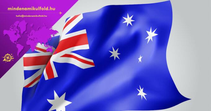 Ausztrália minden ami kulfold